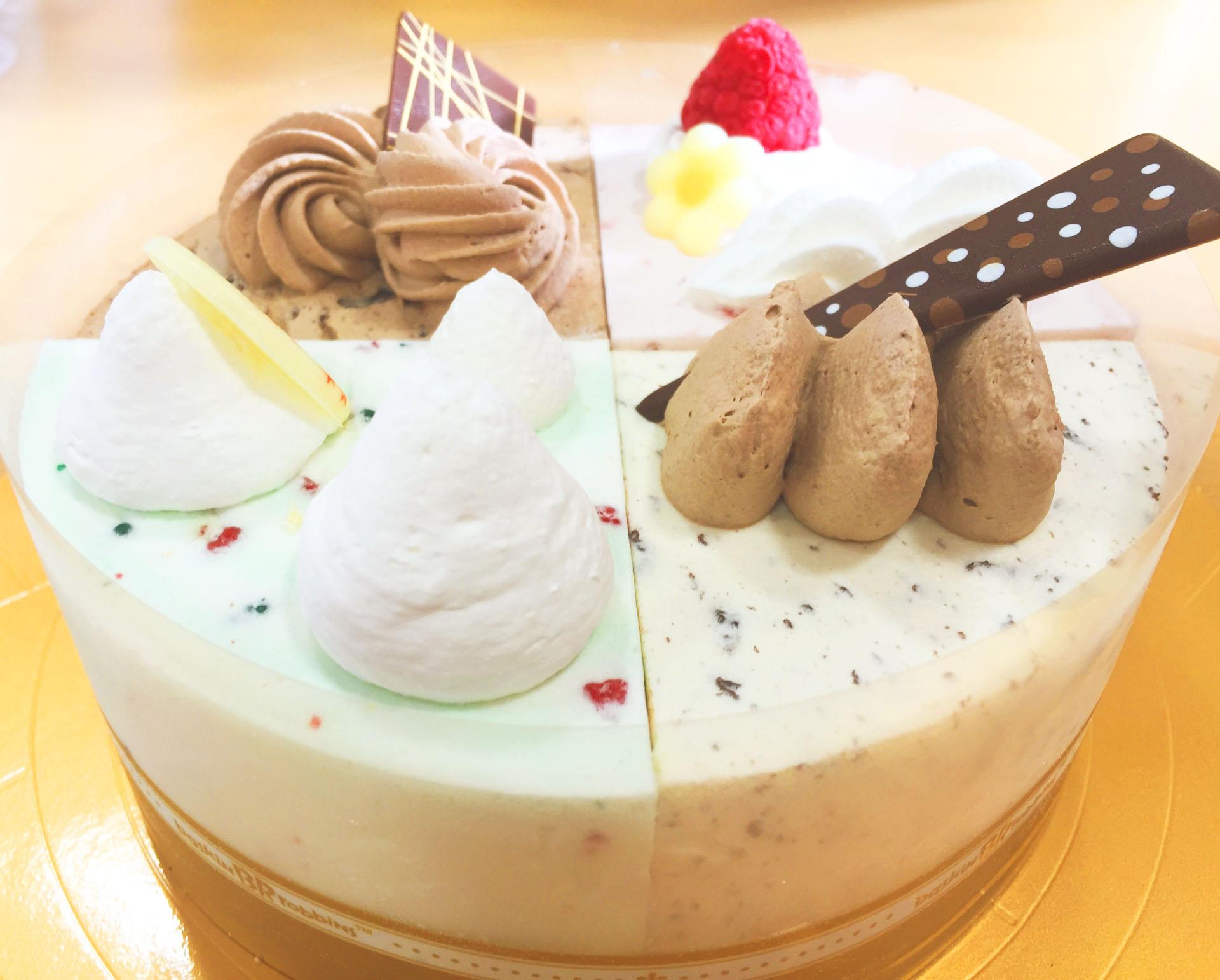 サーティワン アイス ケーキ 値段 2020